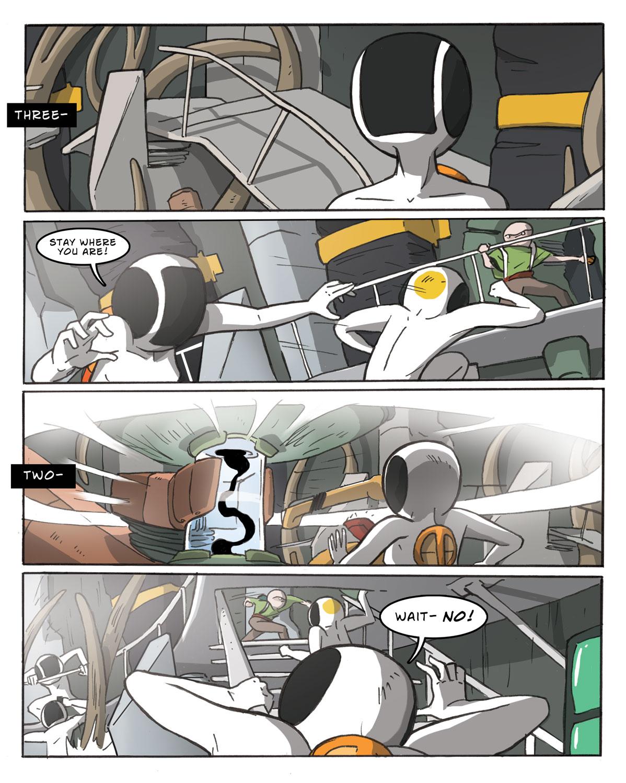 TOFU II/Page 1